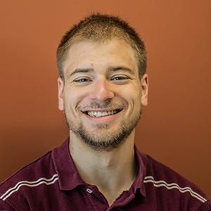 Austin Wright [G5] - awright@caltech.edu  B.S., Penn State University 2014 (with Prof. Steve Weinreb)