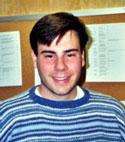 Dr. Douglas Behenna   Pfizer 2012+ Staff Scientist,  Stoltz Group, 2010-2012  Postdoc, Elias J. Corey (Harvard), 2006-2010  Ph.D., Caltech 2006 B.A., University of Pennsylvania 2000