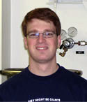 Dr. John Enquist   Postdoc, John Wood (CSU) 2010+ Ph.D., Caltech 2010 B.S., University of California, San Diego 2004