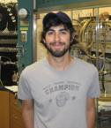 Dr. Jonny Gordon  Ph.D., Caltech, 2014 B.Sc., Brown University 2008