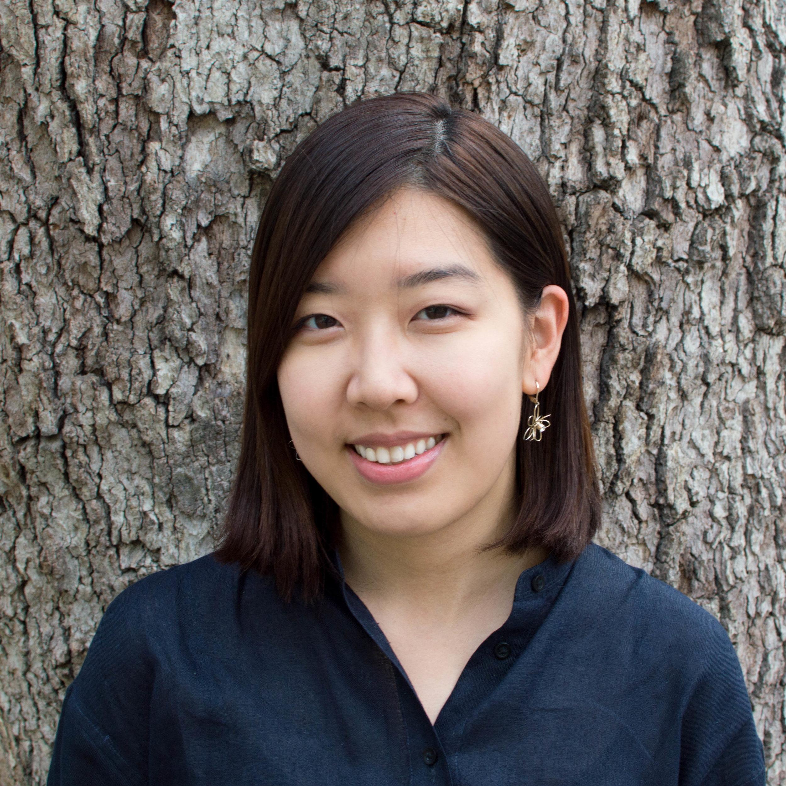 Alexia Kim [G2] - akim2@caltech.edu  B.S. Princeton University 2017 (with Prof. Robert Knowles)