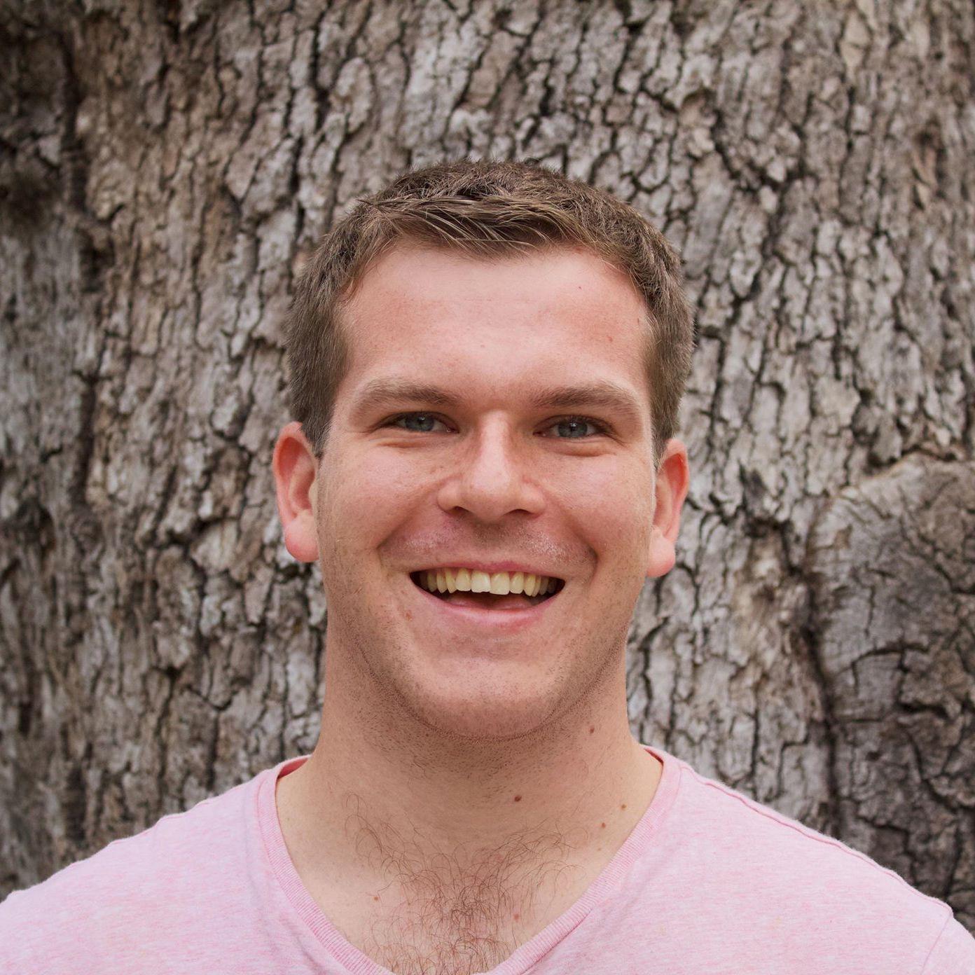 Tyler Casselman [G2] - tylerc@caltech.edu
