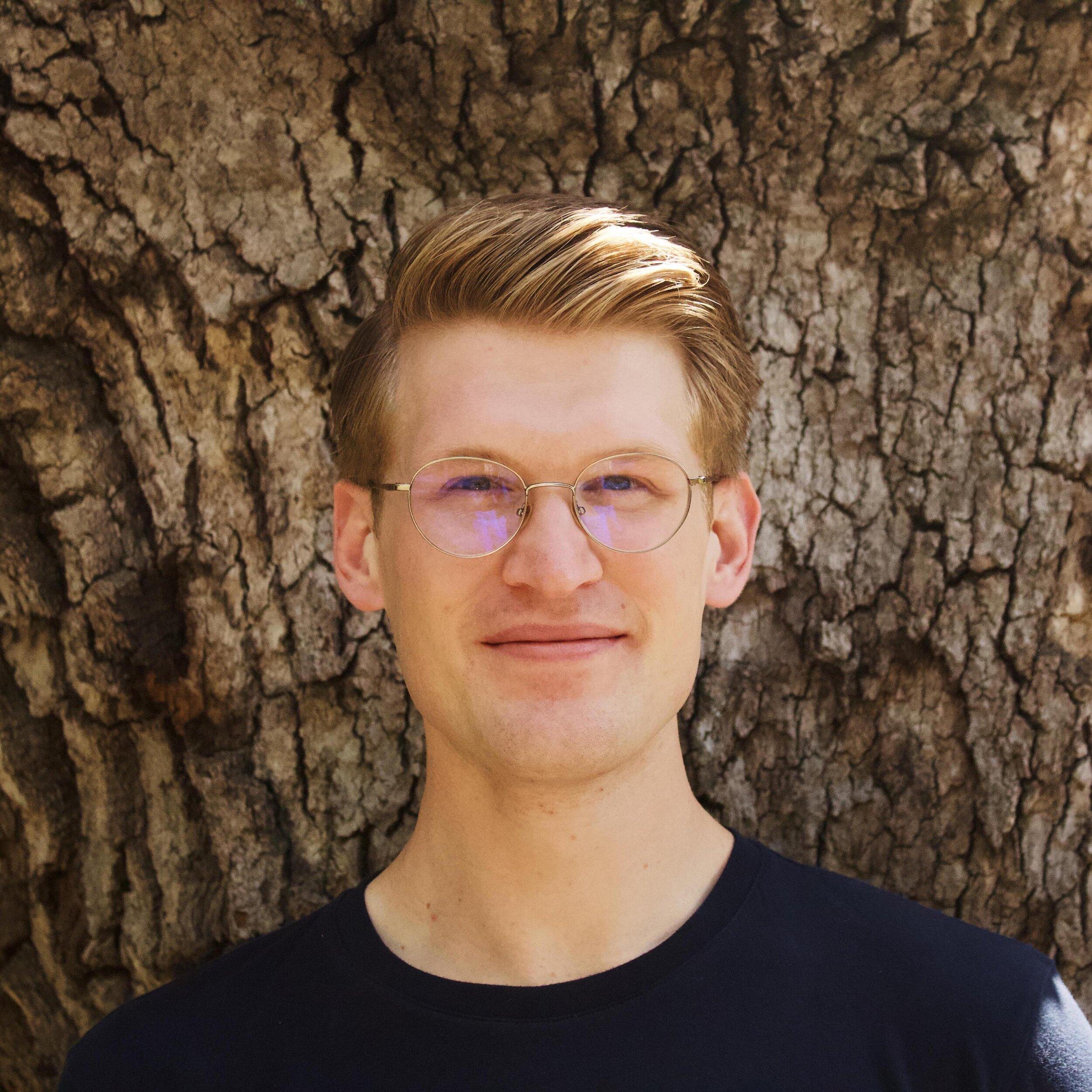Dr. Trevor Lohrey - tdlohrey@caltech.edu  Ph.D. UC Berkeley, 2019, Prof. John Arnold