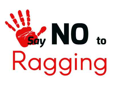 Anit Ragging Committee
