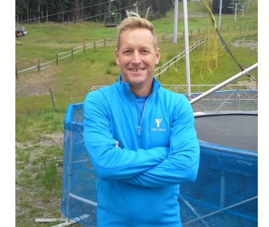 Y Story: Rob Adams - Find out more about the Y's very own Rob Adams. Starting off as a young child at the Y, Rob has found himself back at the Y many times throughout his life. Find out where his Y story is taking him now.