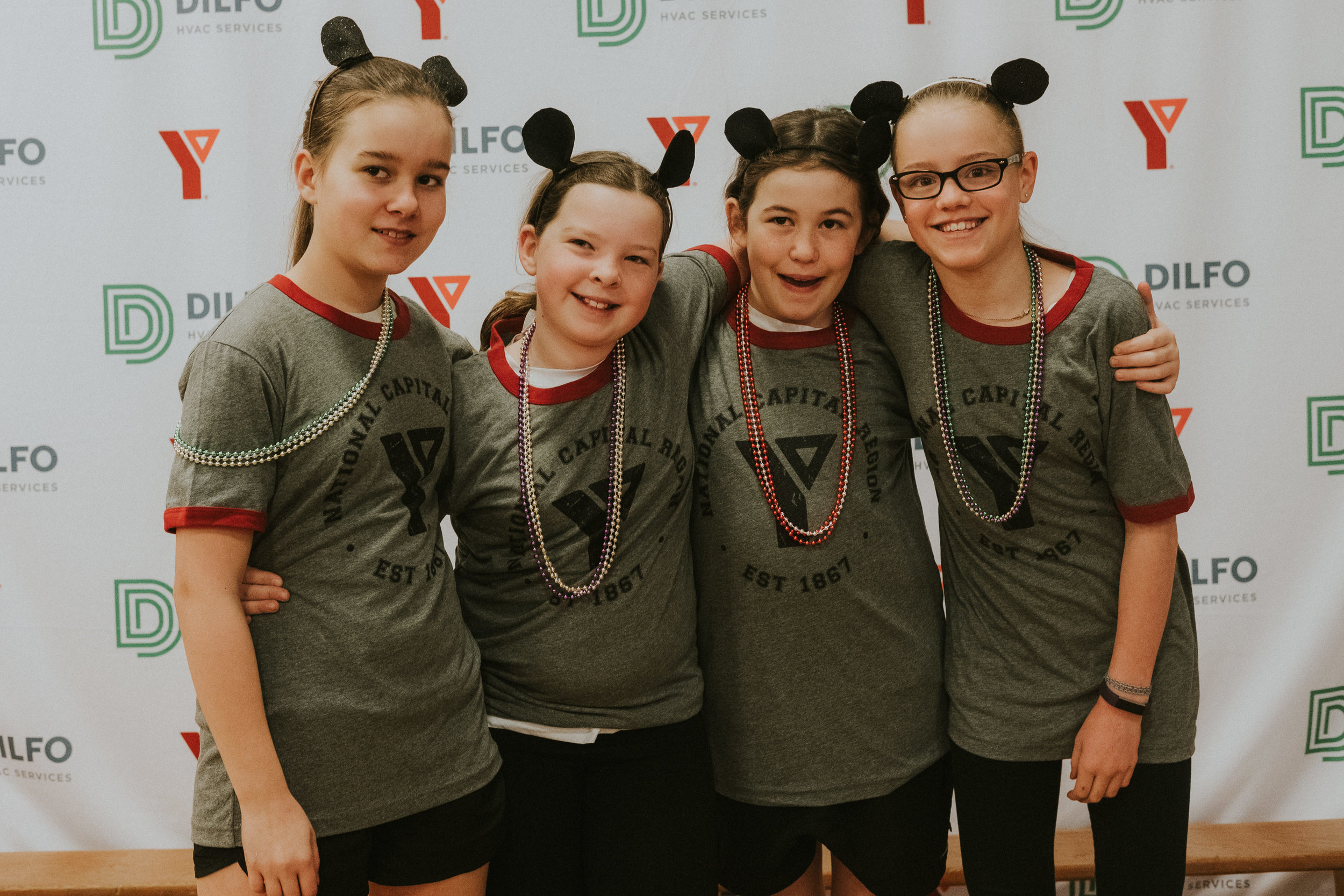 Y Events: 2018 Y Cycle for Strong Kids - Excitement was in the air as ninety-five enthusiastic riders joined us on April 8th, for the 6th annual Y Cycle for Strong Kids - resulting in the events most successful year to date!