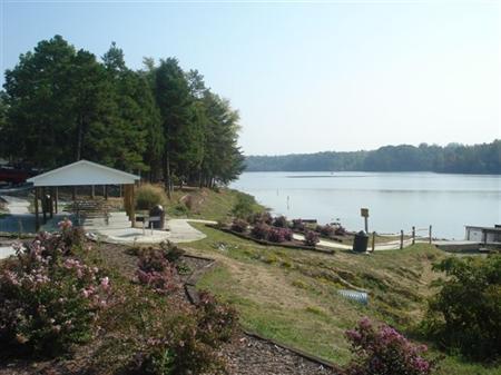 lake thom-a-lex park