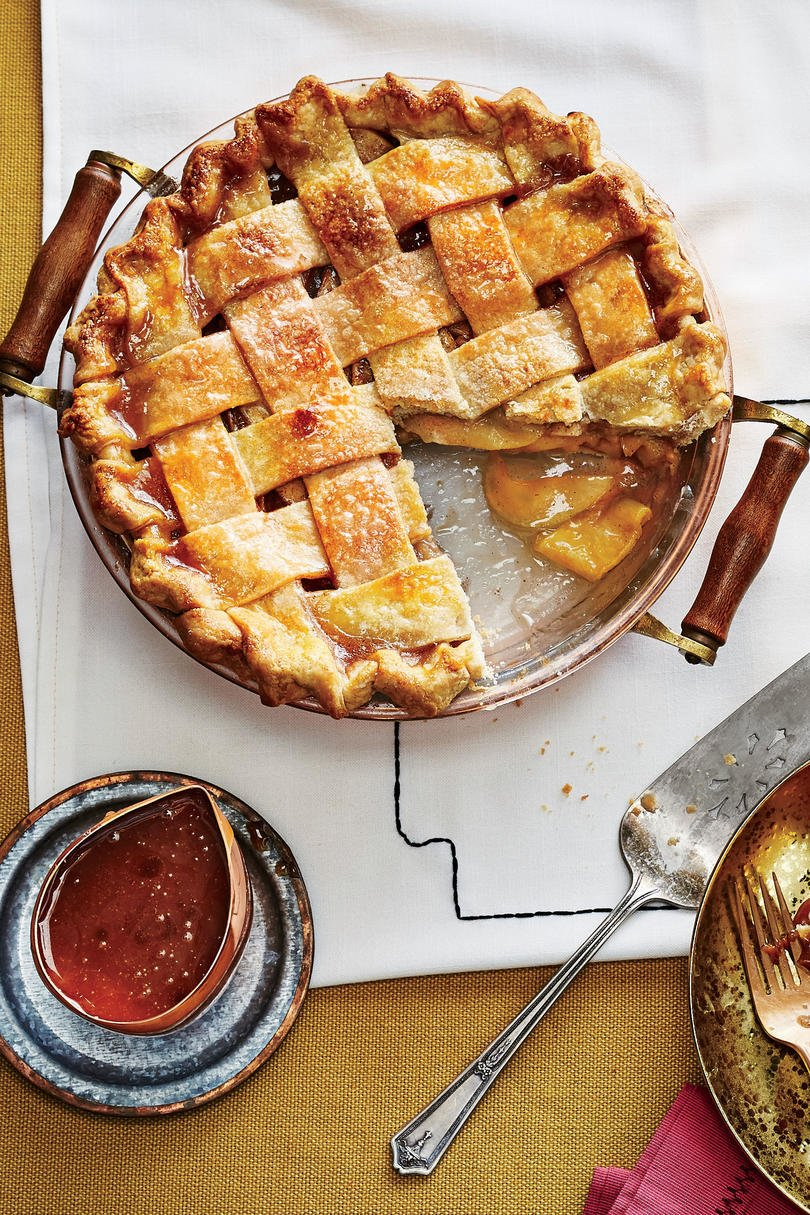 20 Inviting Apple Pies for Every Fall Occasion    By   Southern Living