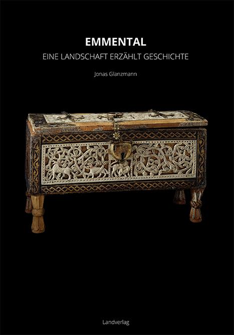 Emmental – Eine Landschaft erzählt Geschichte, gebunden, farbig, 490 Seiten. Landverlag, ISBN 978-3-905980-35-6
