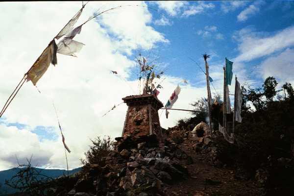 Tibetan Songscape