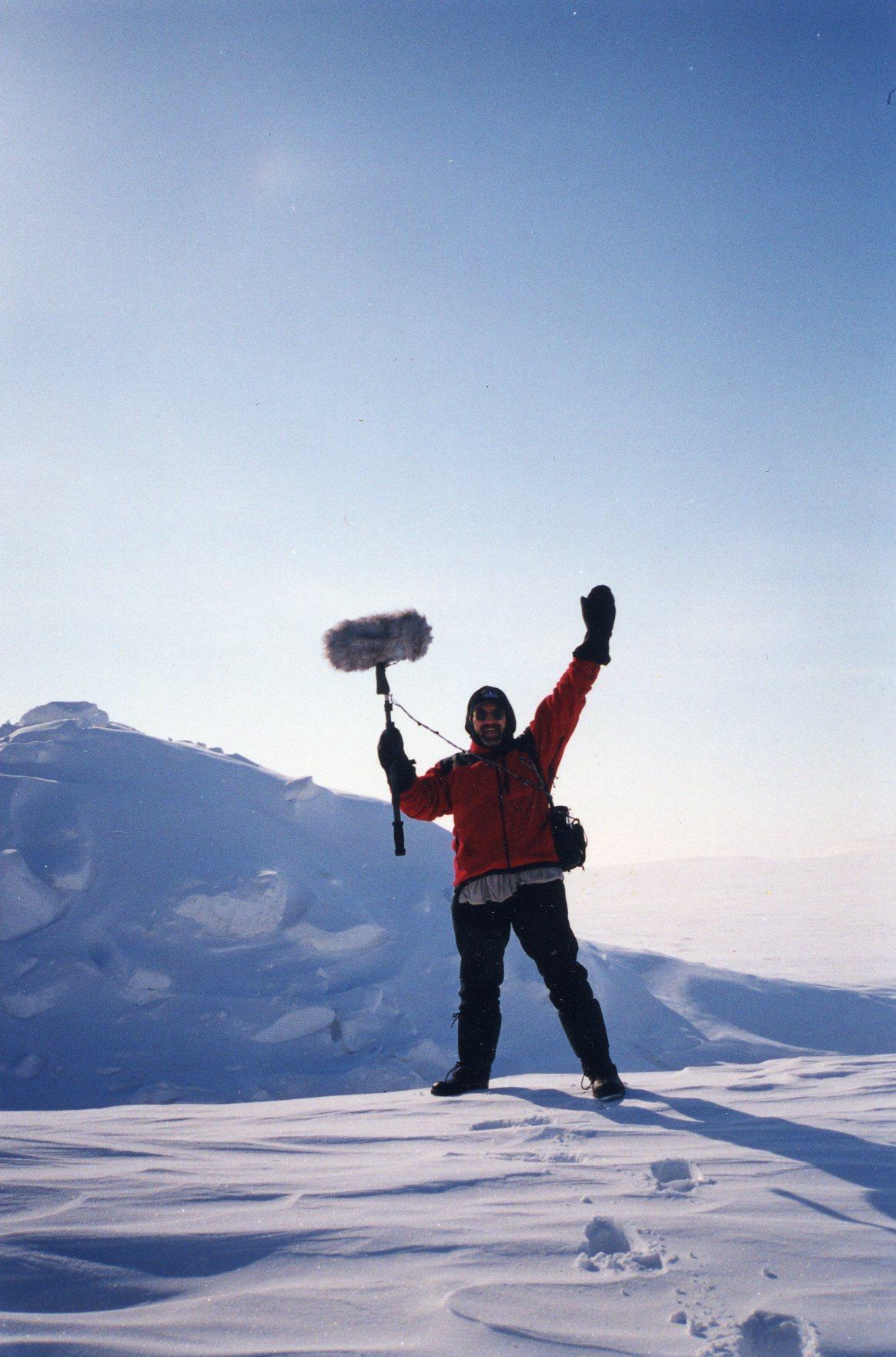 The Polar Region