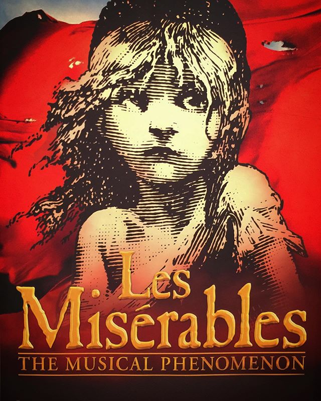 Do You Hear The People Sing? @basshall @lesmizus