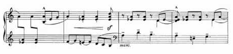 Bela Bartok -  Mikrokosmos Vol. 6 #149