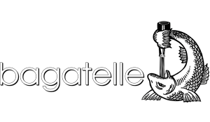 logo and link to Bagatelle, a sister restaurant of Nine One Five