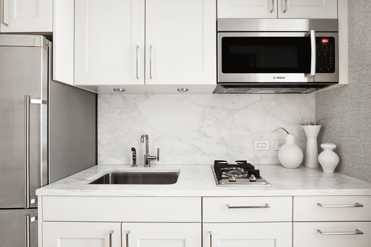 200 East 79th, 2D - Kitchen