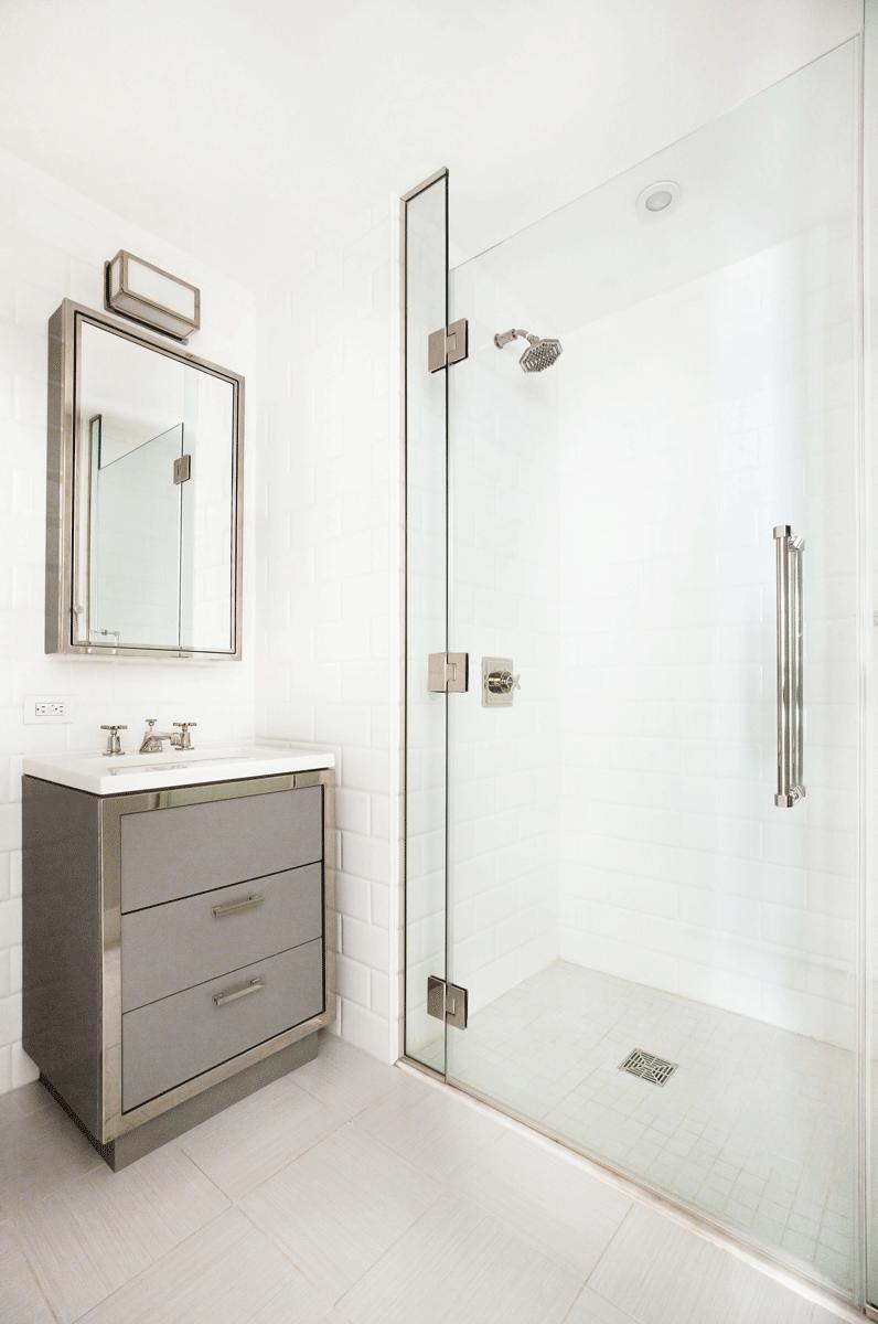 200 East 79th, 2D - Bathroom