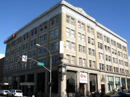 Cascade Hypnosis Center is located the historical Bellingham National Bank building in downtown Bellingham.
