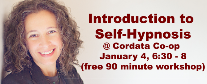 Erika Flint, Cascade Hypnosis Center