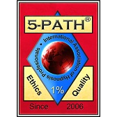 Certified 5-Path Hynotherapist