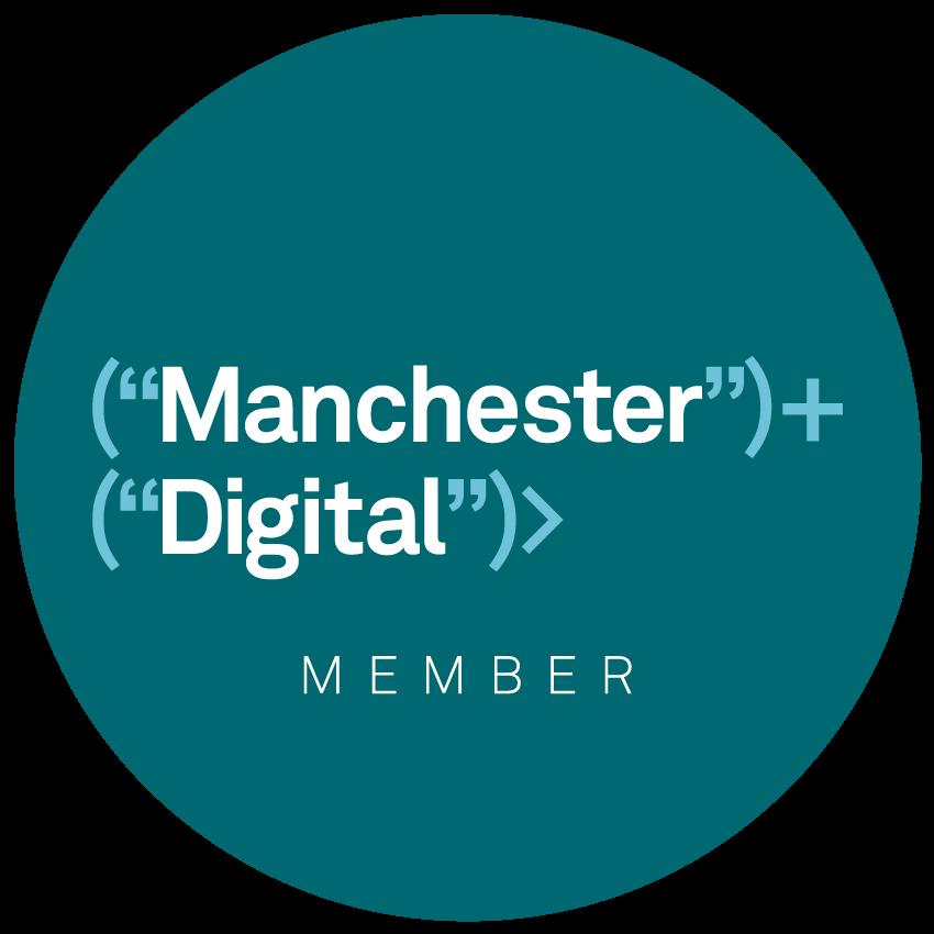 Dataflexnet at Manchester Digital