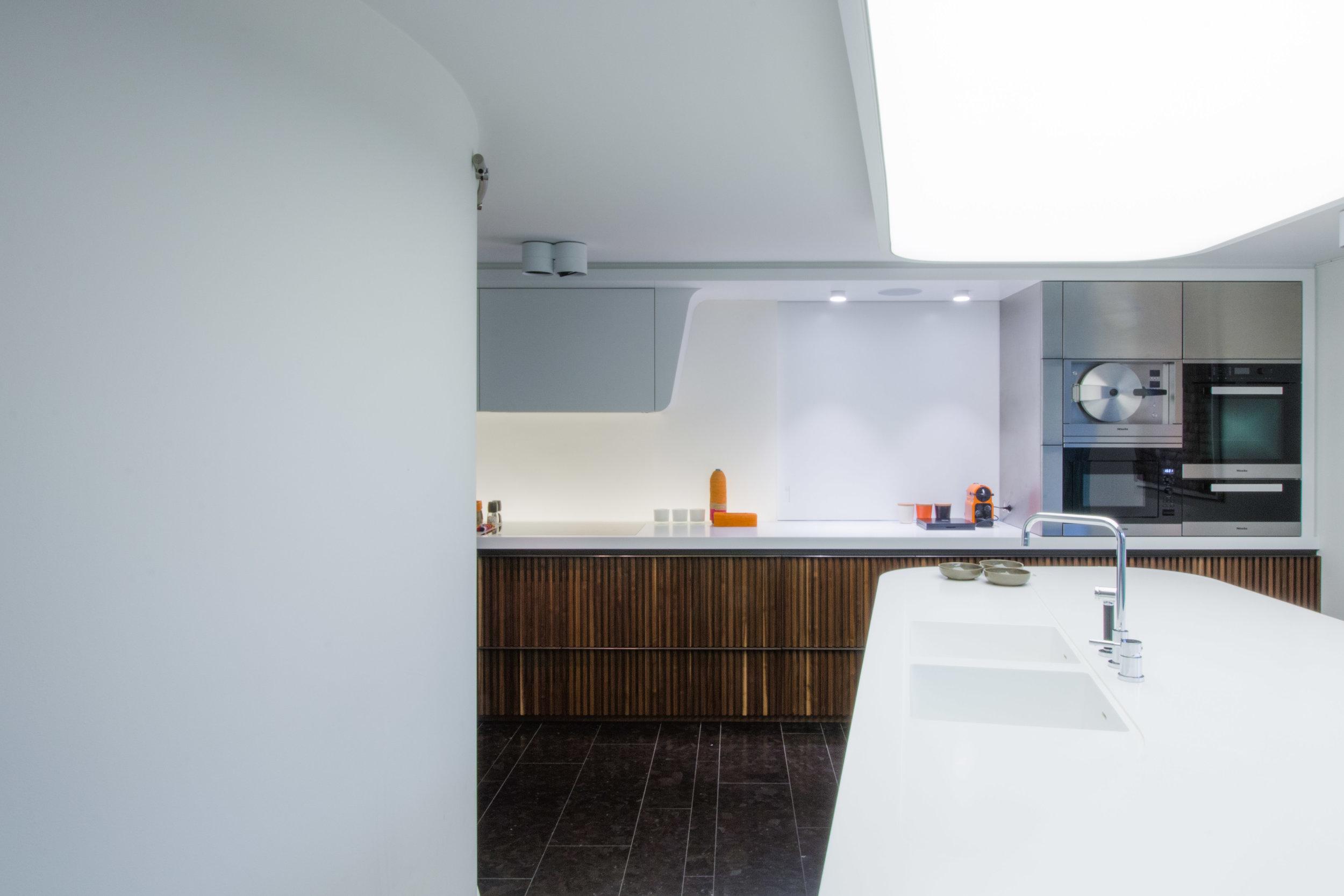 KN01 Project  - Kitchen / Cuisine