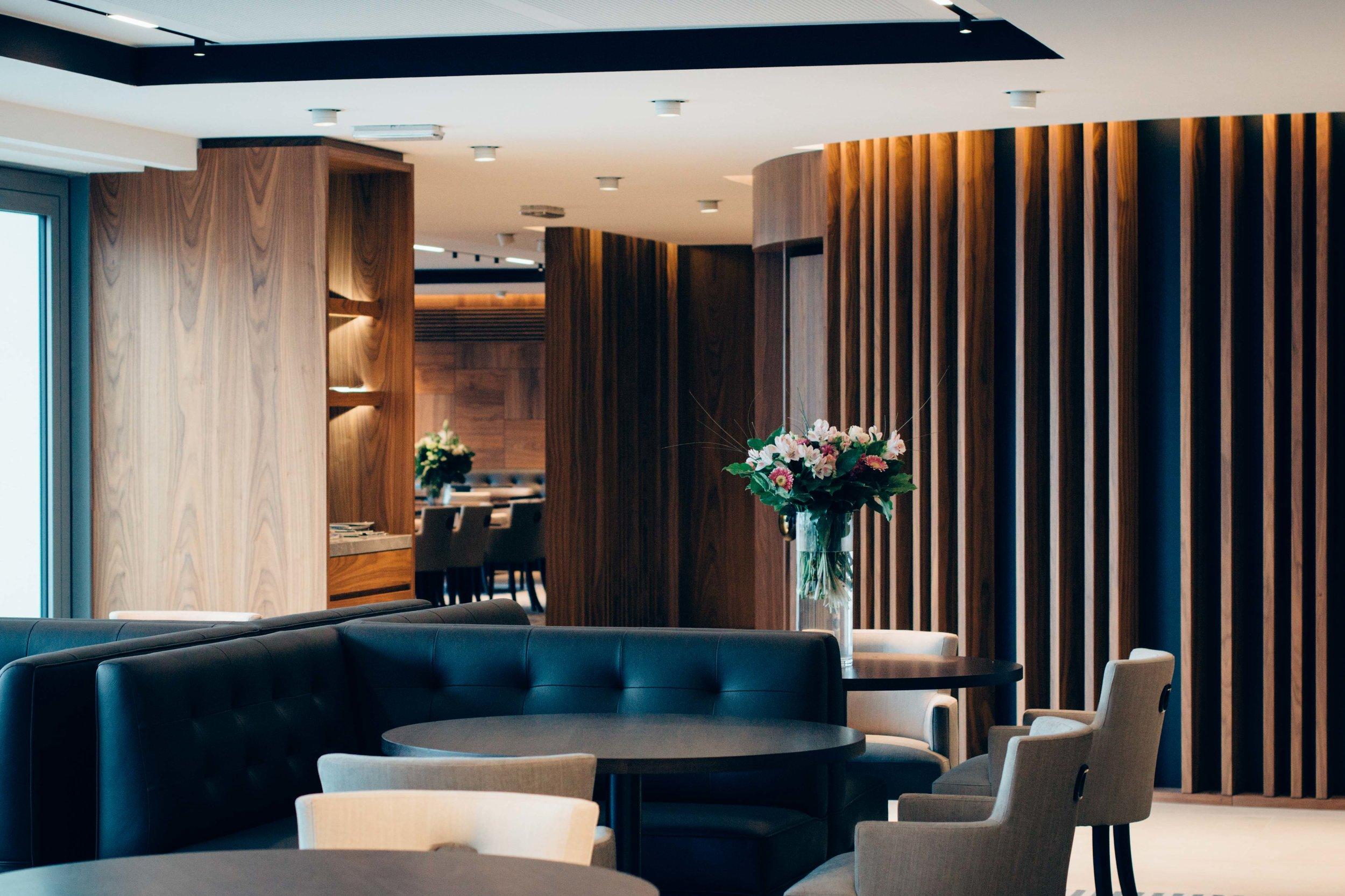 Supportive Housinge 'Le Val de Lasne'  - Restaurant