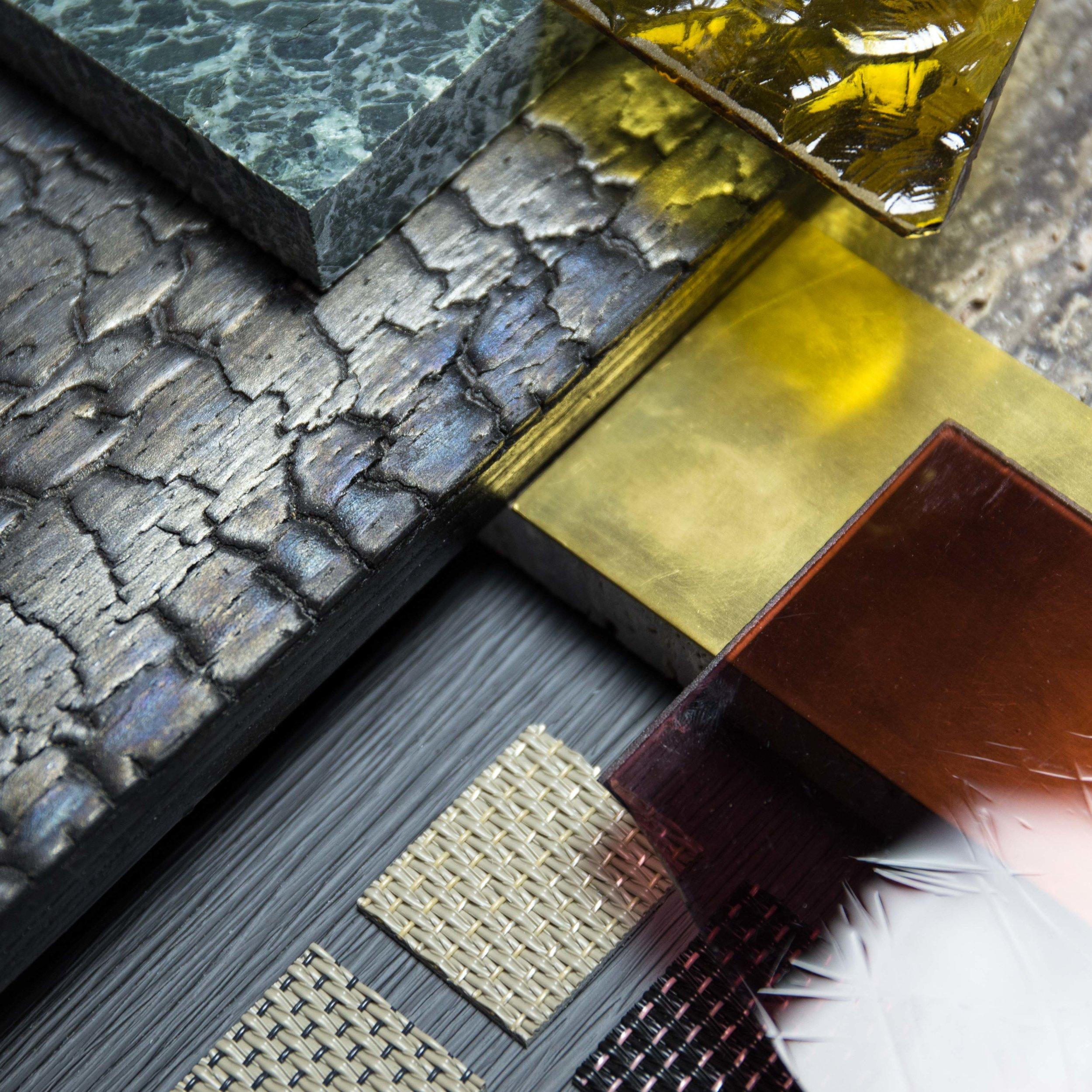 DA01 Project  - Samples / Echantillons