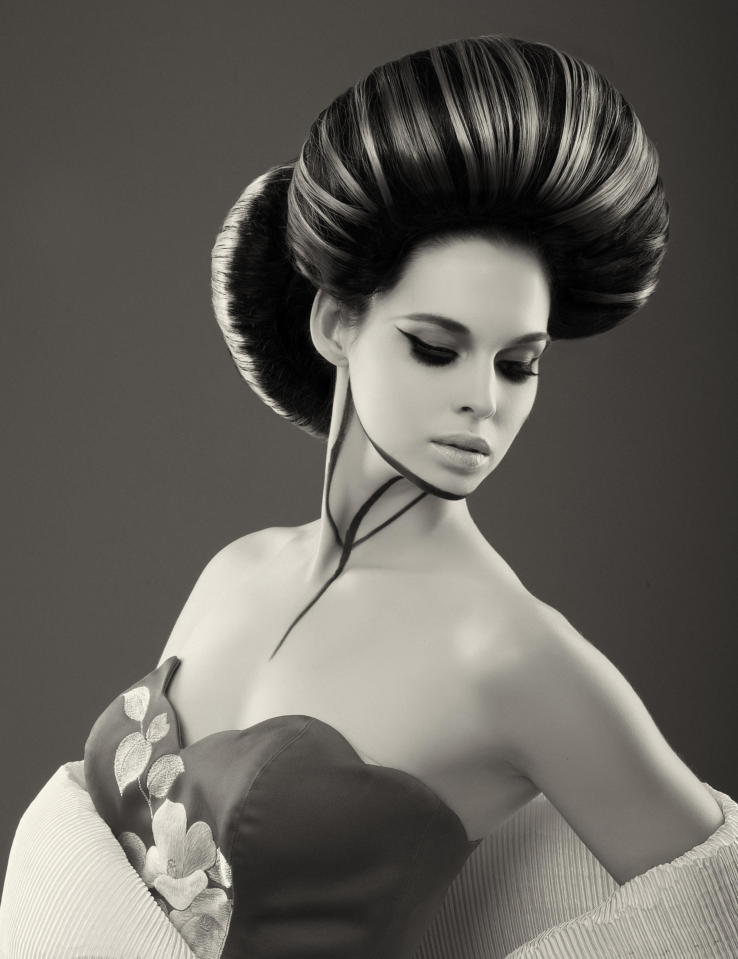 Hair by Fredy Arboleda