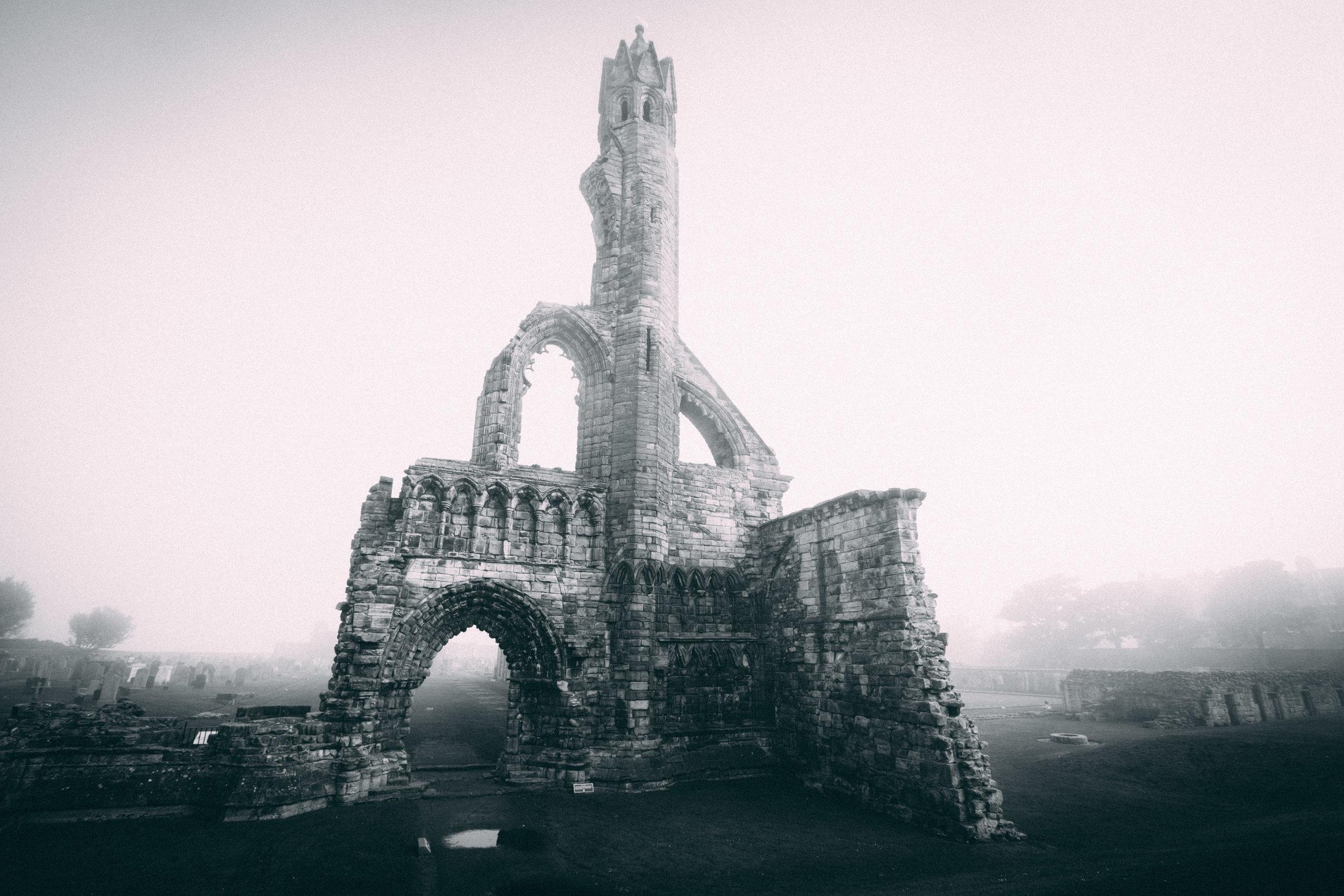 St Andrews |  Scotland