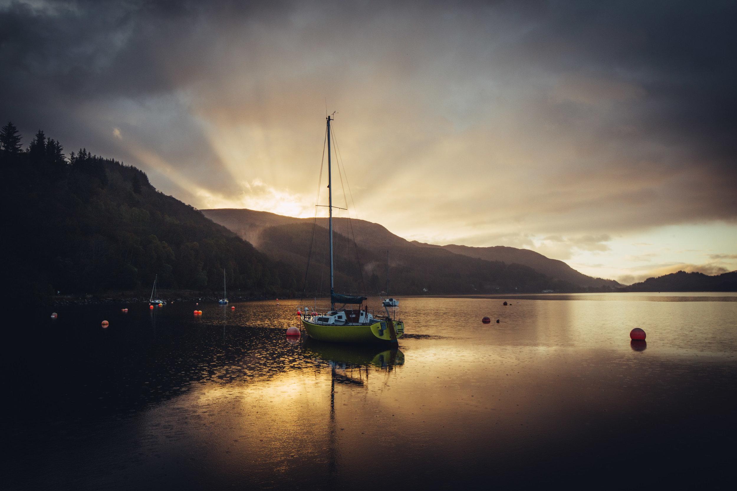 Glencoe |  Scotland