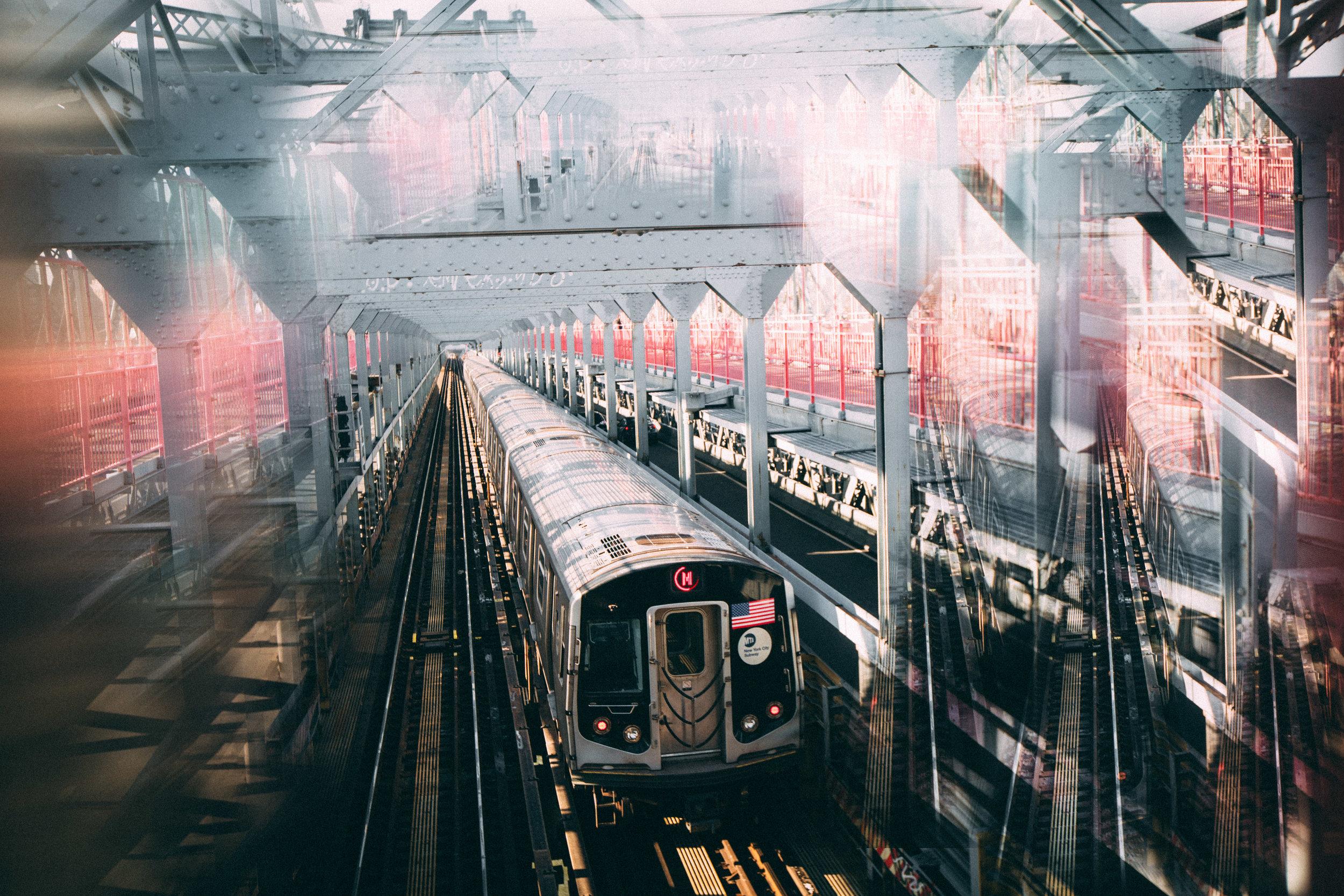 The M Train