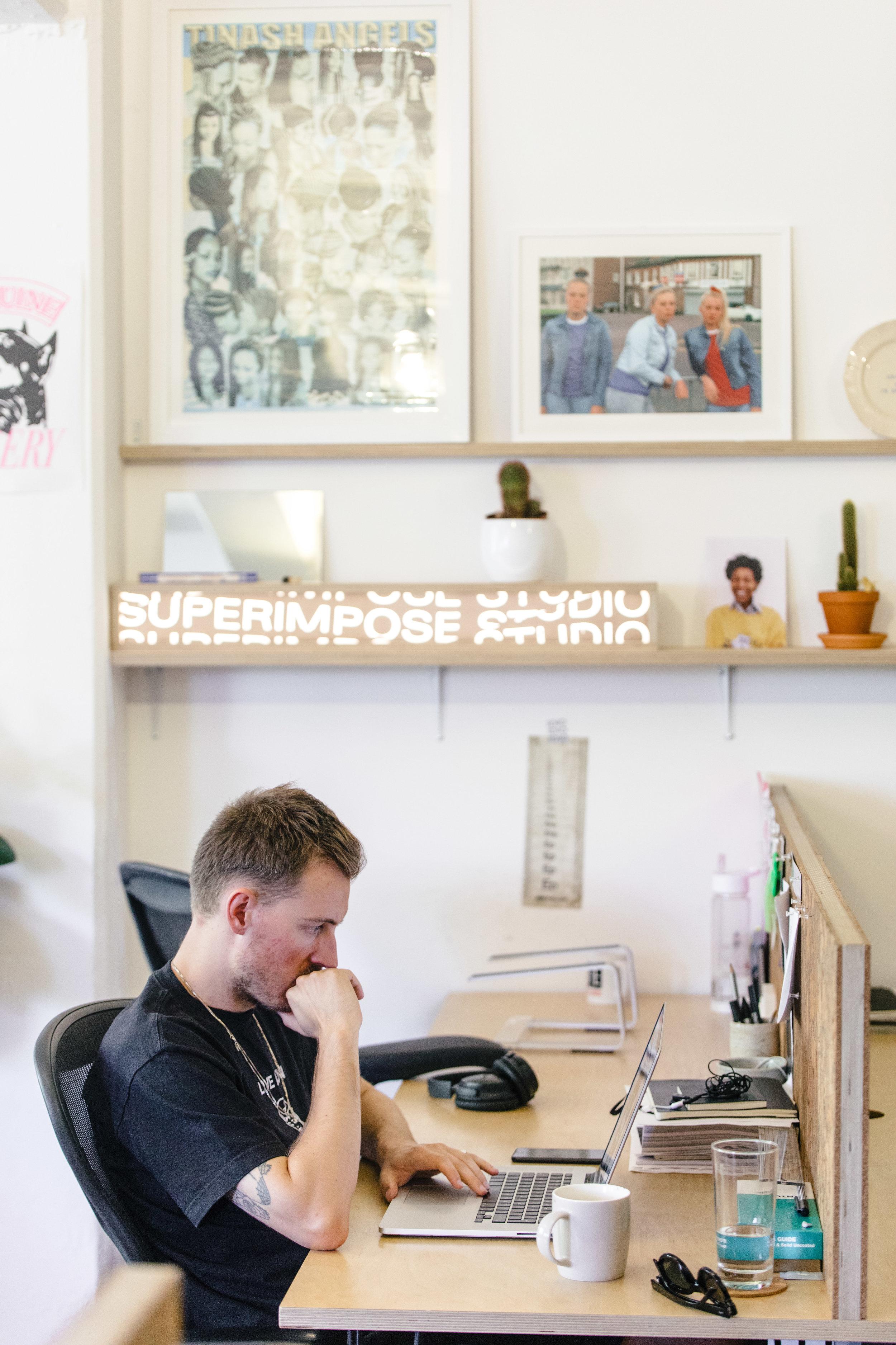 Superimpose |  High Snobiety