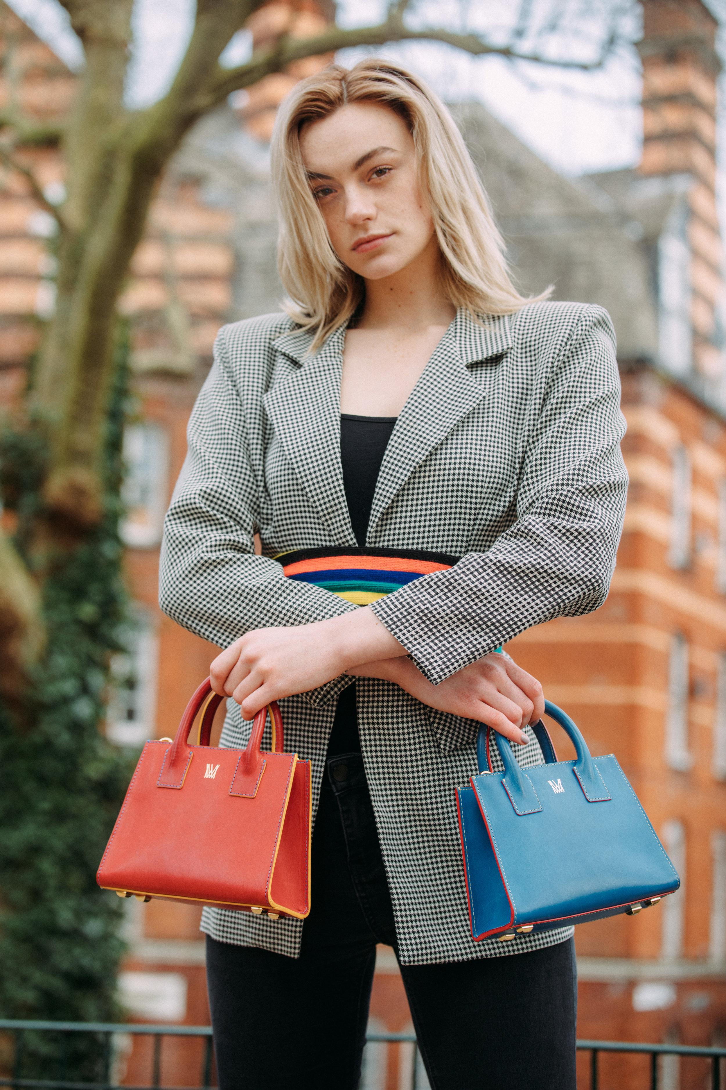 Marlow Bags