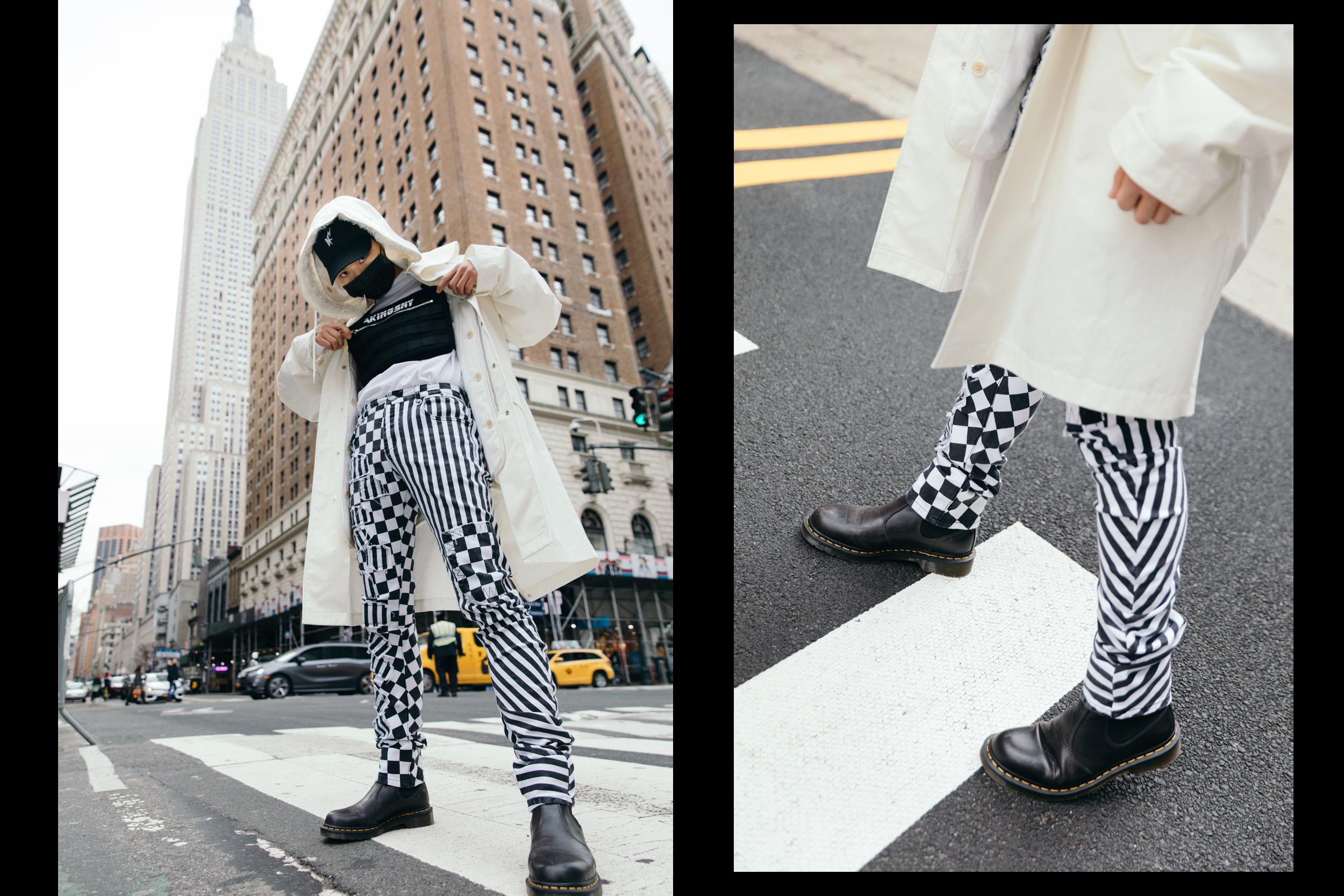 AKINGS NYC |  New York