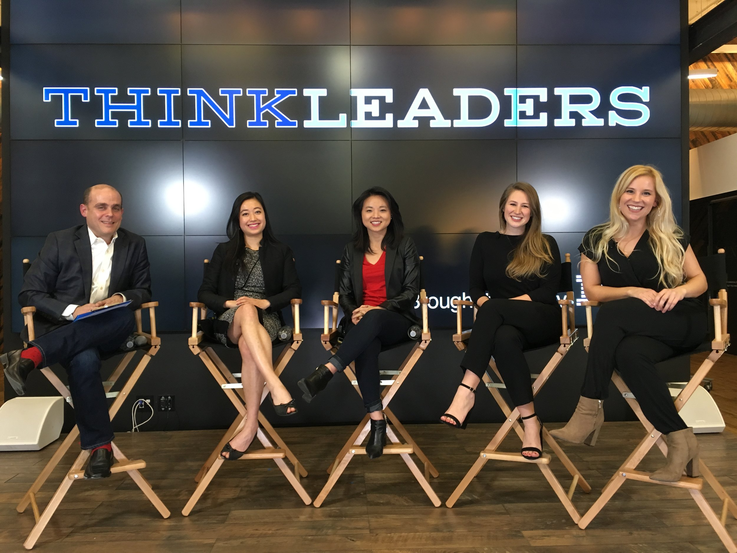 IBM Think Leaders: Building Communities in the Current Digital Landscape