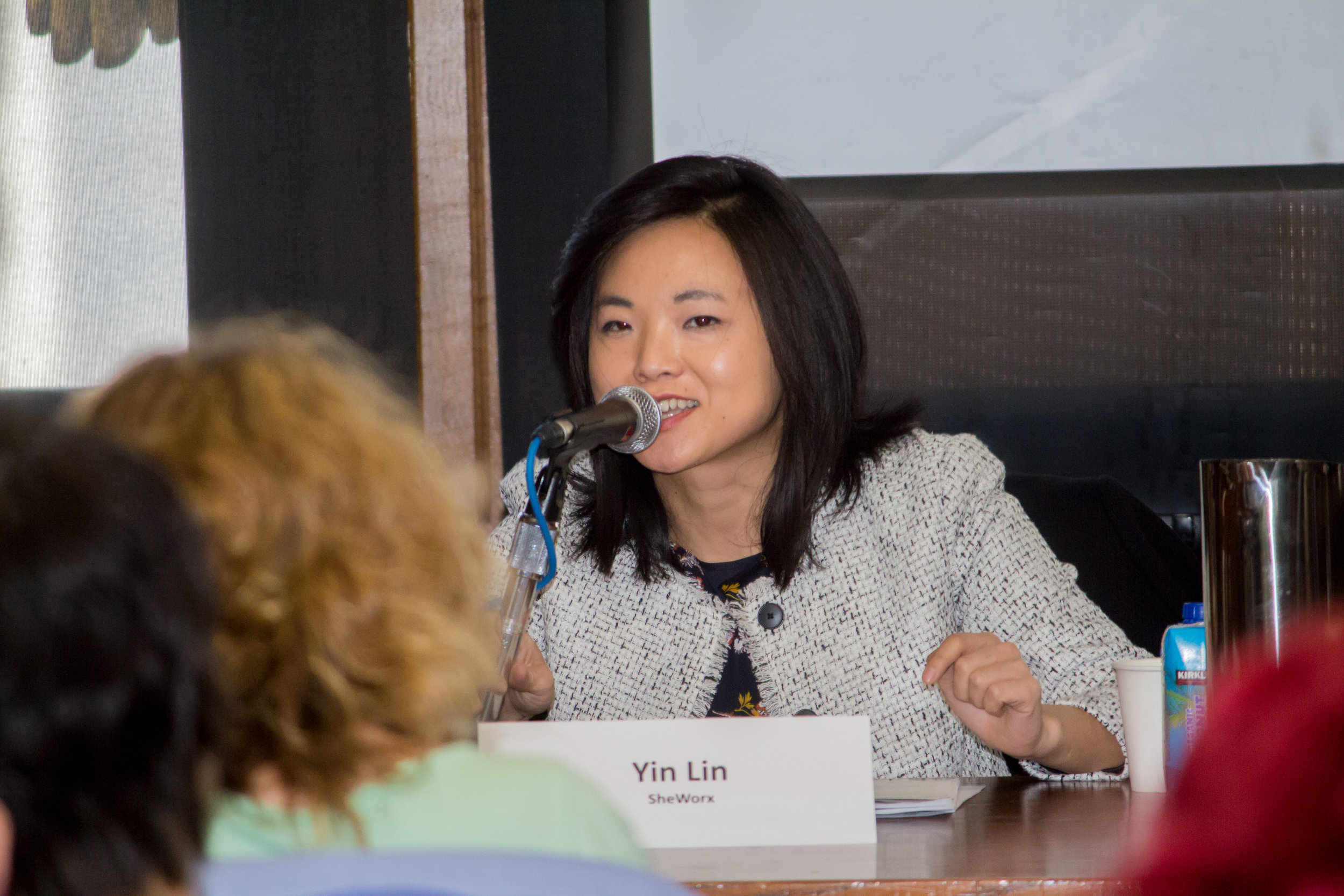 WENYC is NYC's Official Initiative to promote female entrepreneurship