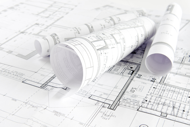 Services - Engineering Design & Drafting