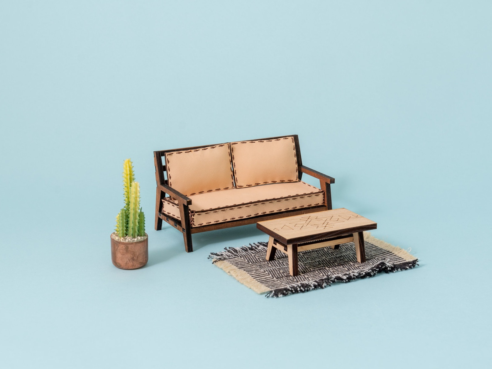 'Simple Kit' Furnishings   The Sedona    Shop Now!
