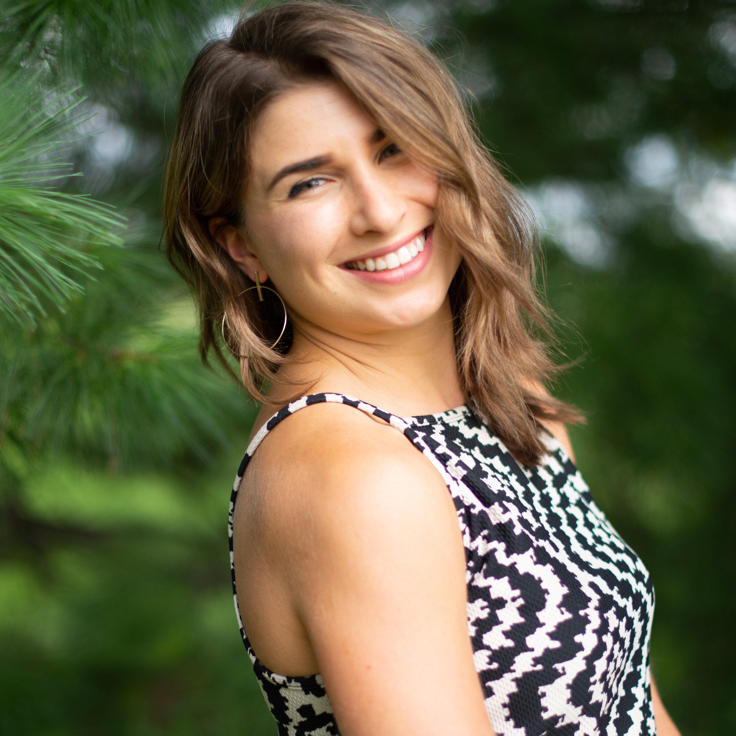 Sarah Falta - Ecommerce Marketing Manager