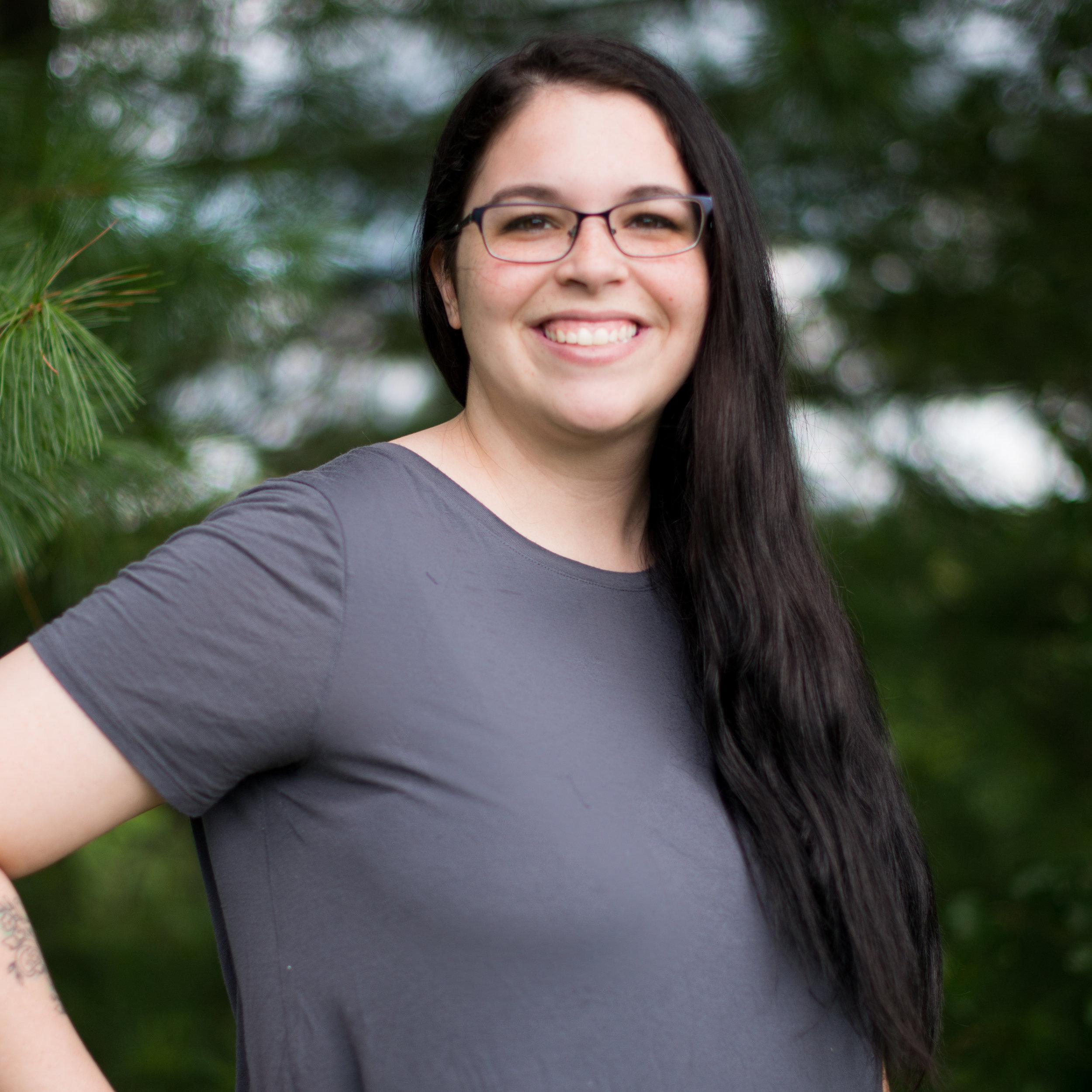 Heather Hanna - Customer Support Lead
