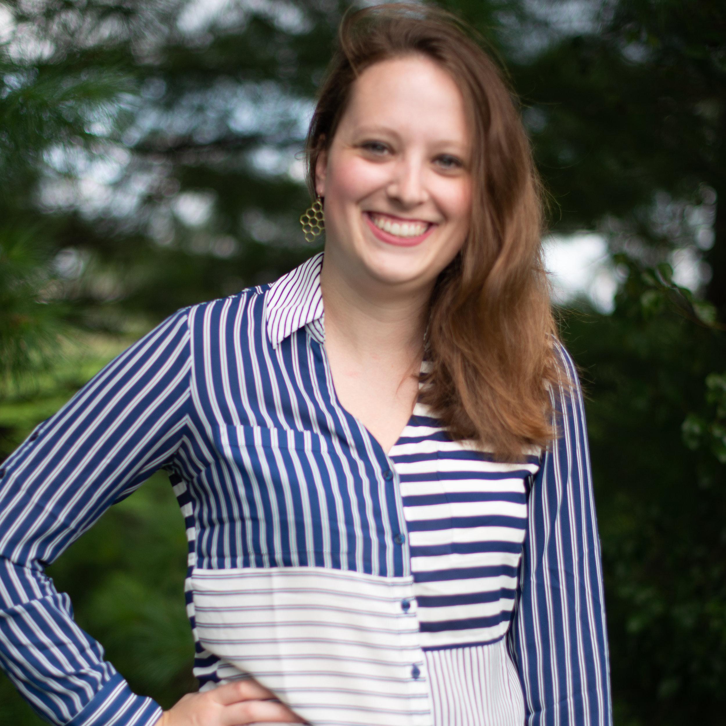 Sarah Van Bemmel - Data Analyst