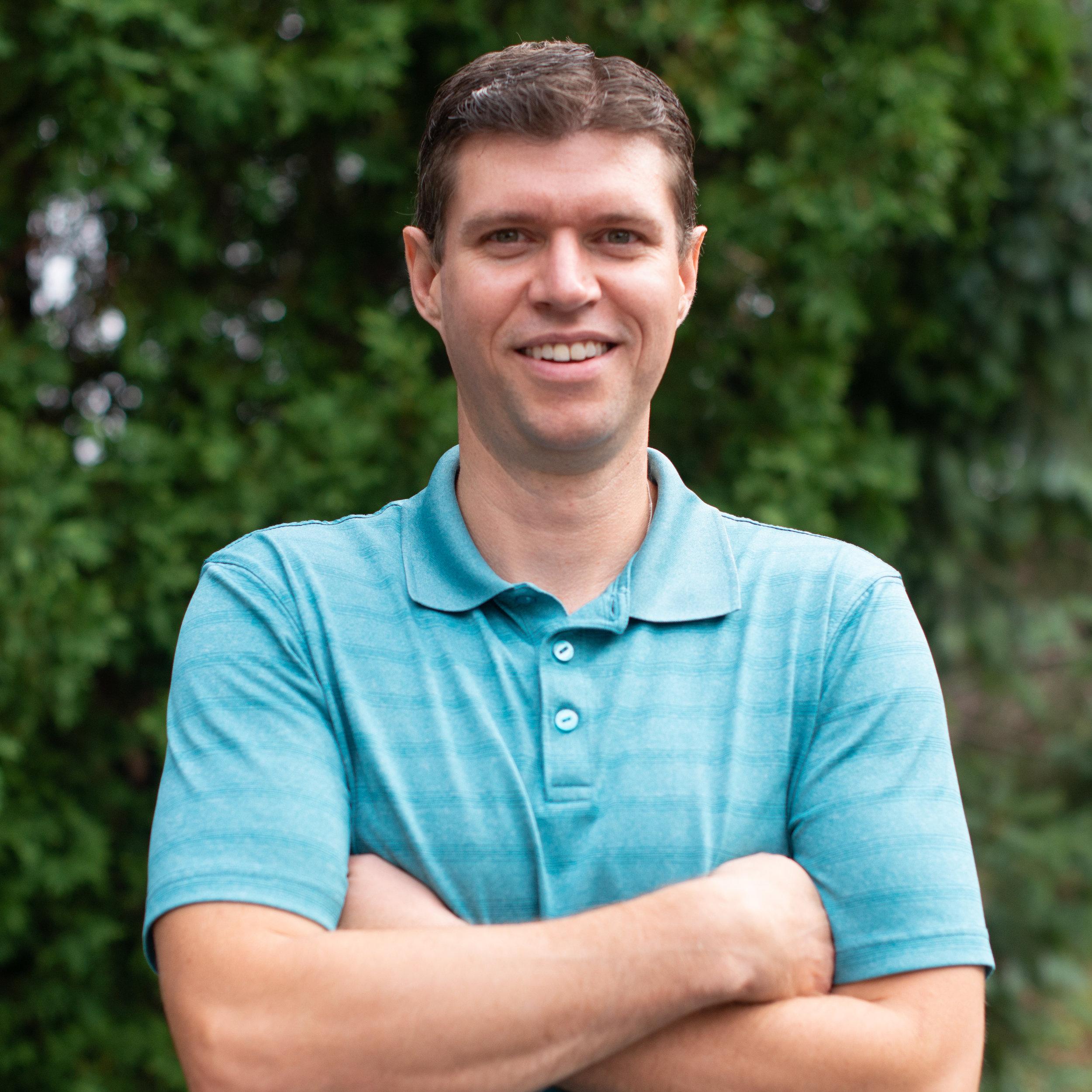 Peter Dziembowski - Accounting Manager