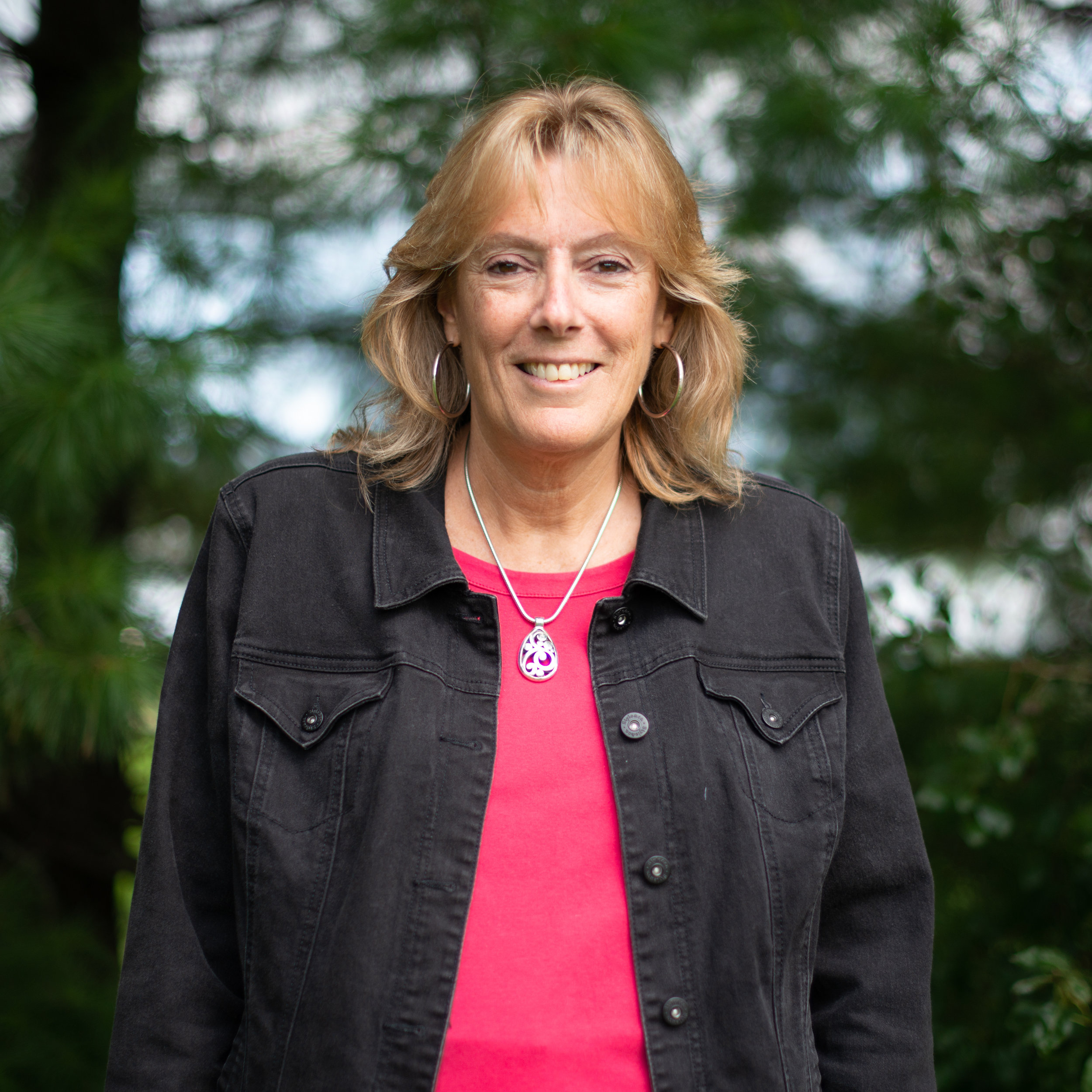 Sue Atherholt - Head of Merchandising & Sales