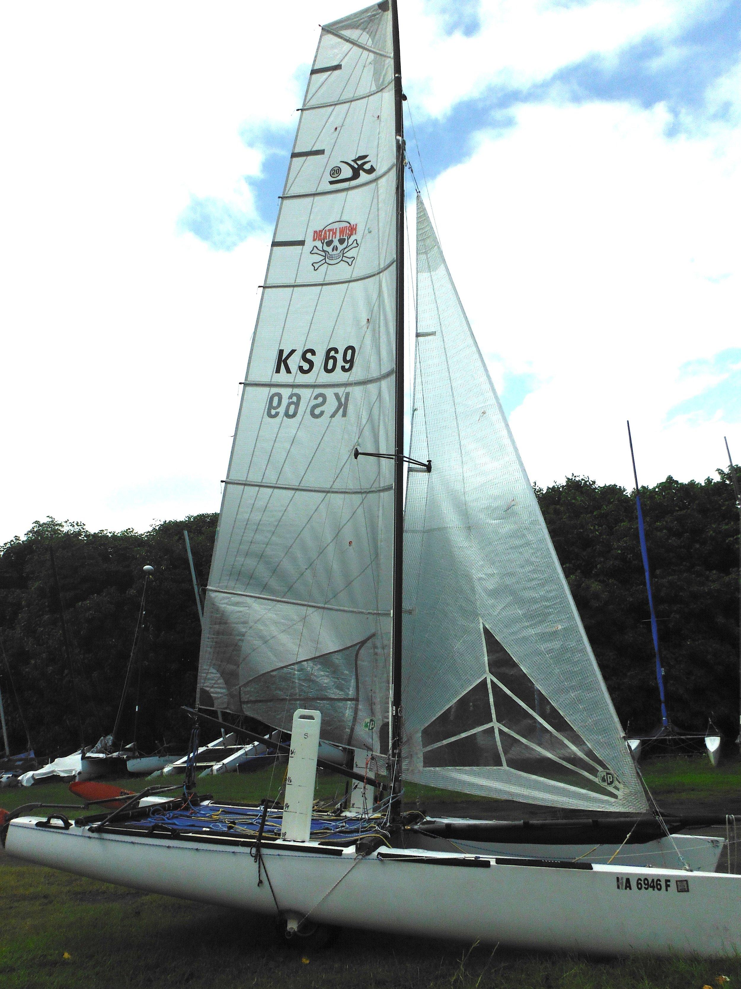 For Sale — Kokokahi Sailing Club