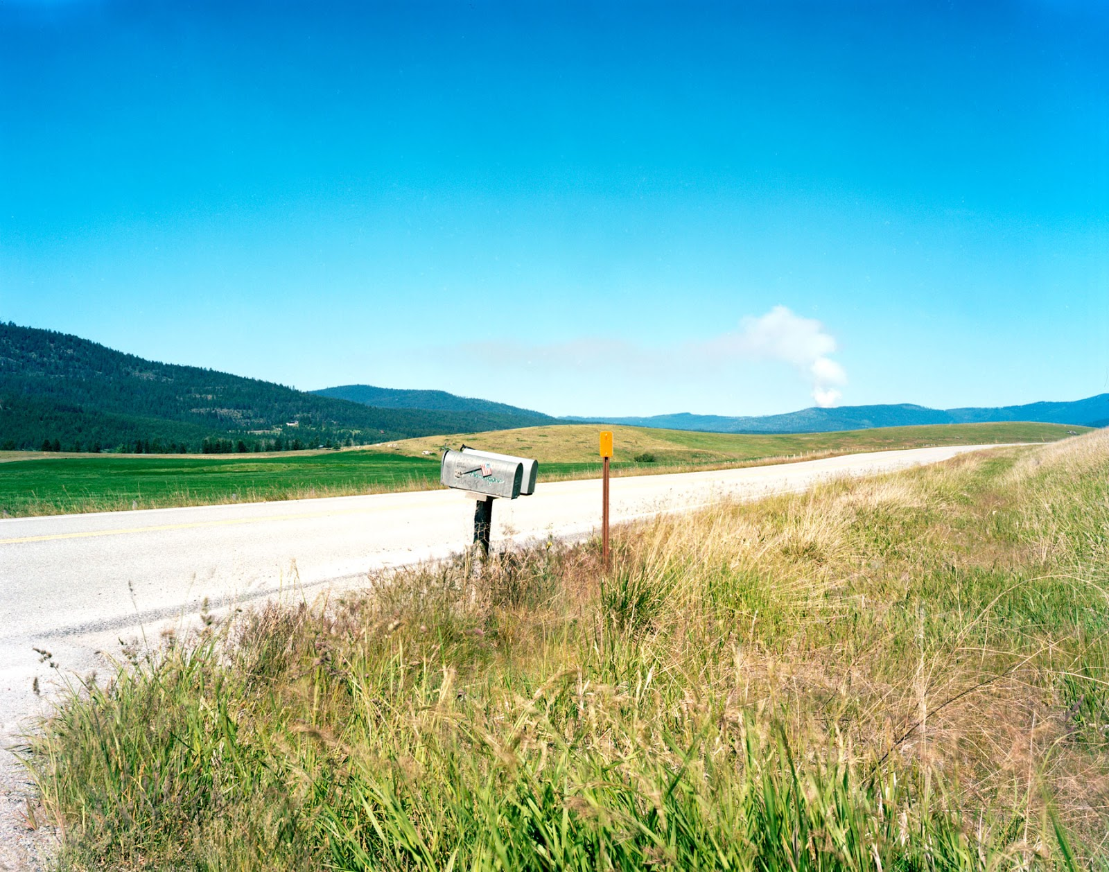 Montana | 2009