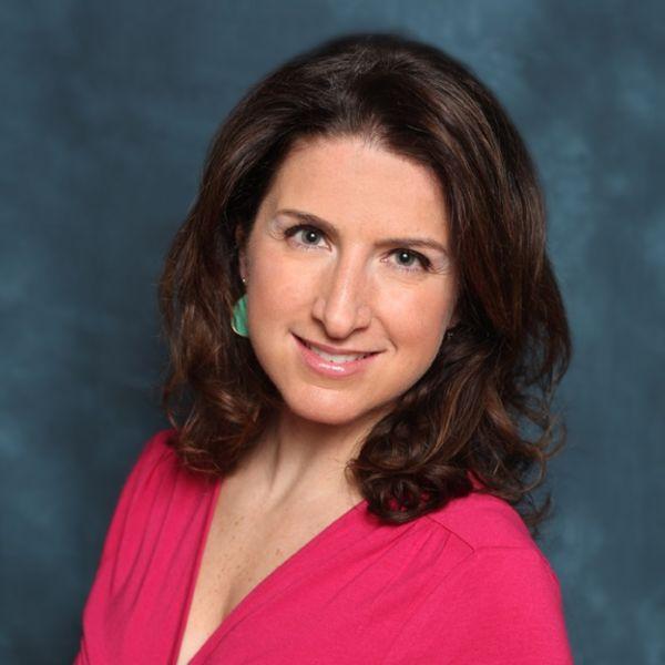 Melissa Ockerman (She/Her/Hers)