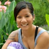 Jessica Chea   Yoga Instructor