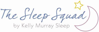 The Sleep Squad by Kelly Murray