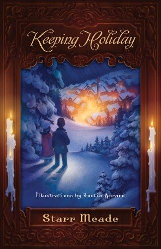 Keeping Holiday - Novel