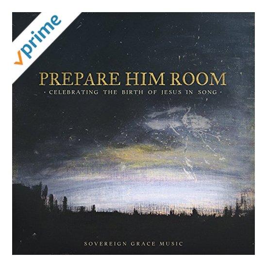Prepare Him Room Album